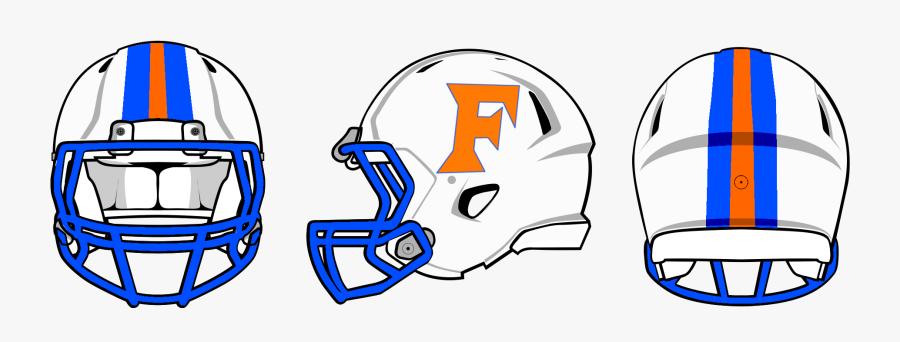 "Chris Creamer""s Sports Logos Community Transparent - Oklahoma State Football Helmet Png, Transparent Clipart"