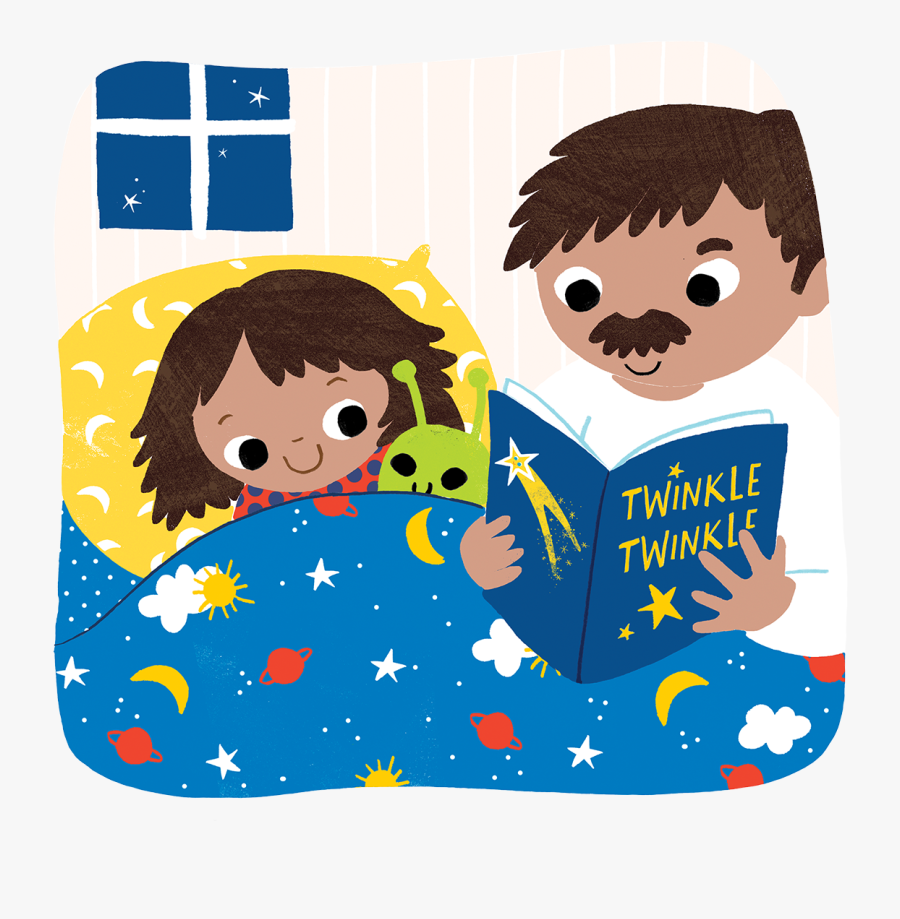 Reading Program A Universe Of Stories Clipart, Transparent Clipart