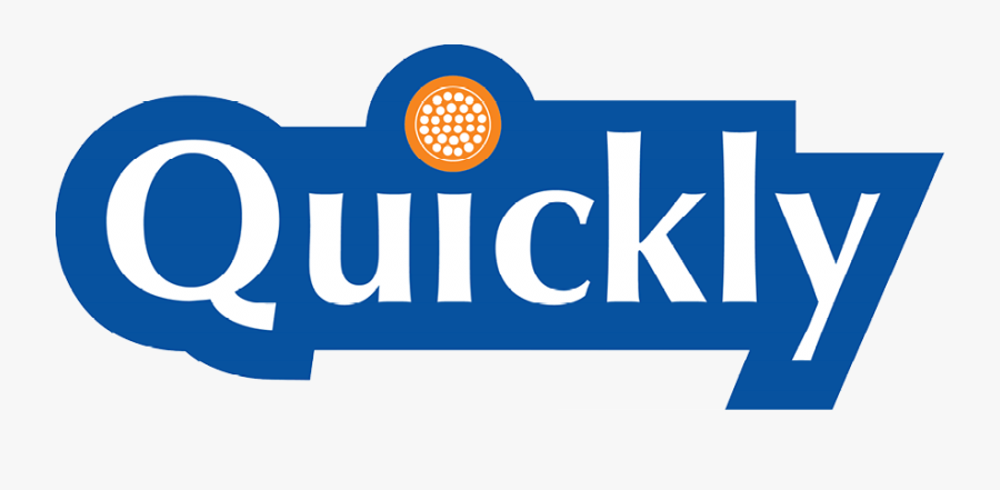 Quickly Bubble Tea, Transparent Clipart