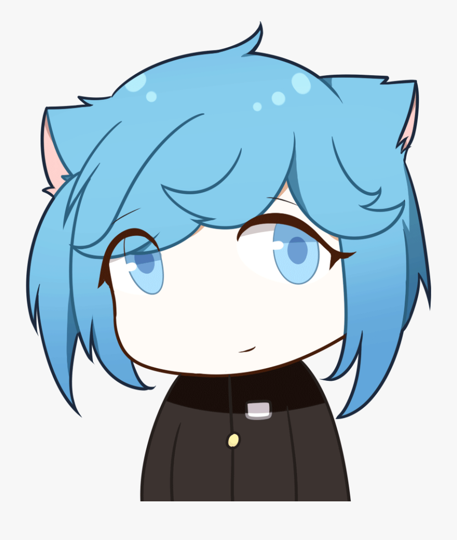 Examples Anime Discord Emoji Gif Clipart Download Animated - Discord Gif Anime Emoji, Transparent Clipart
