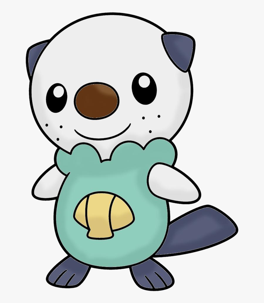 Pokemon Black & White Pokémon X And Y Pokémon Puzzle - Pokemon Very Easy Drawing, Transparent Clipart