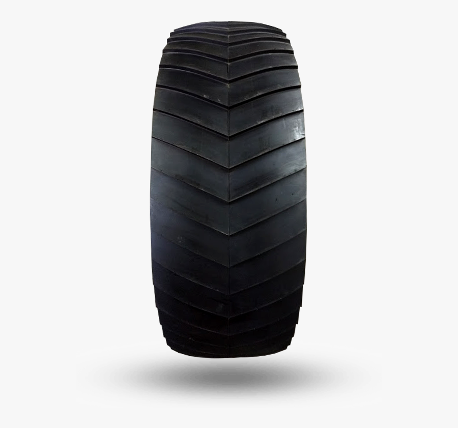 4 R 38, 8 Ply Tire - Tread, Transparent Clipart