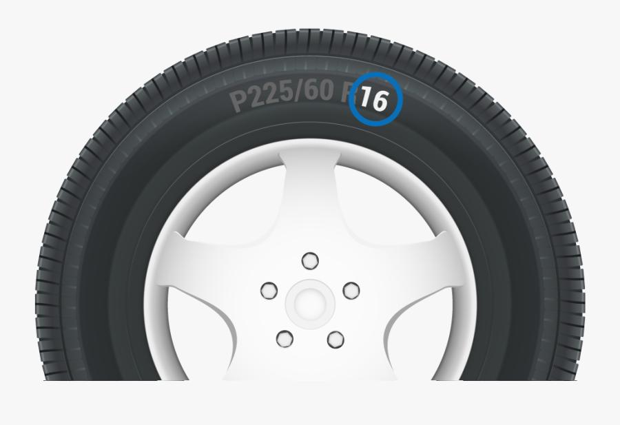 Tire Pictures - Tire, Transparent Clipart