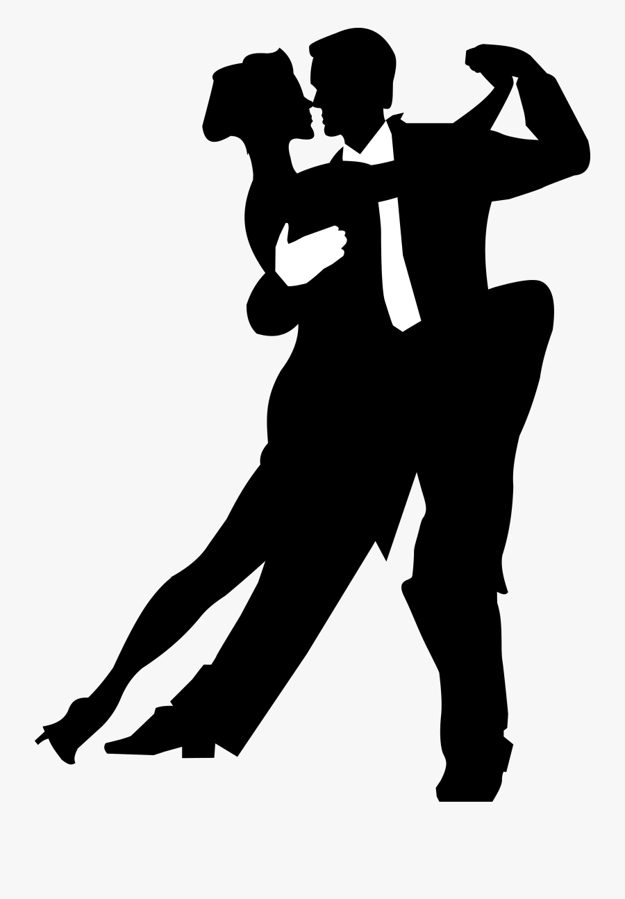 And Latin For Ballroom Dancing Dance Material Clipart - Ballroom Dance Png, Transparent Clipart