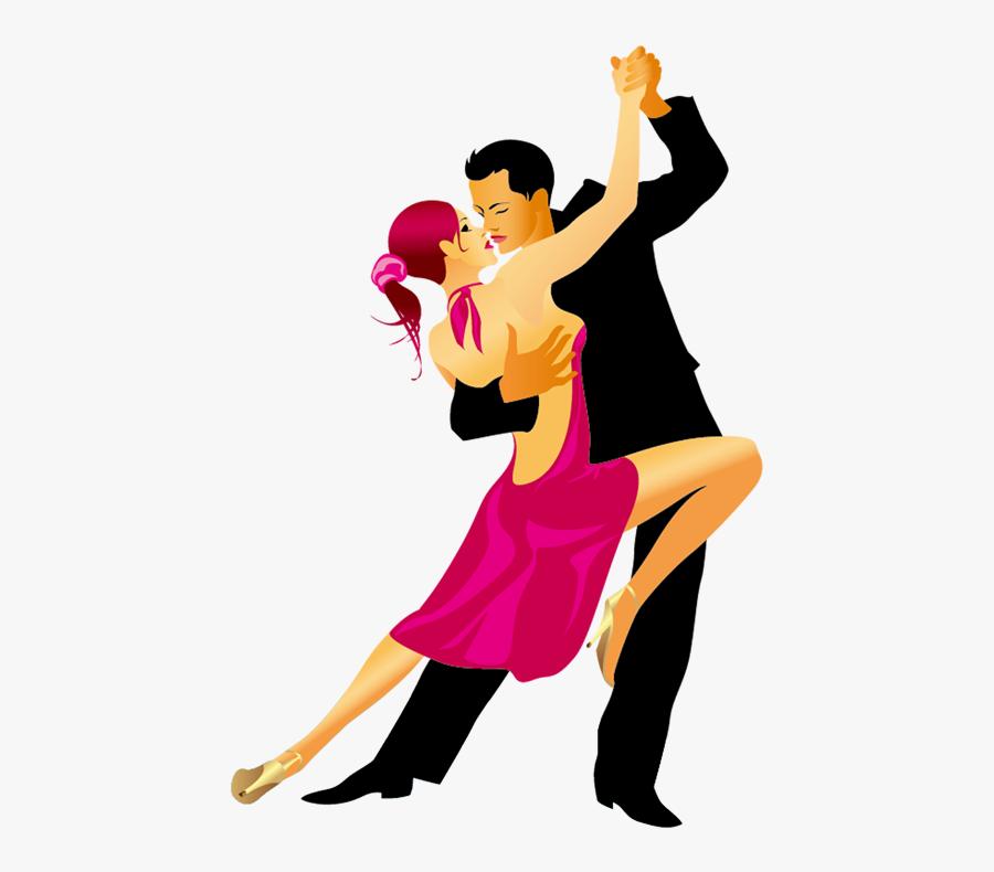 And Ballroom Dancing Dance Men Royalty-free Dancesport - Ballroom Dancing Png, Transparent Clipart