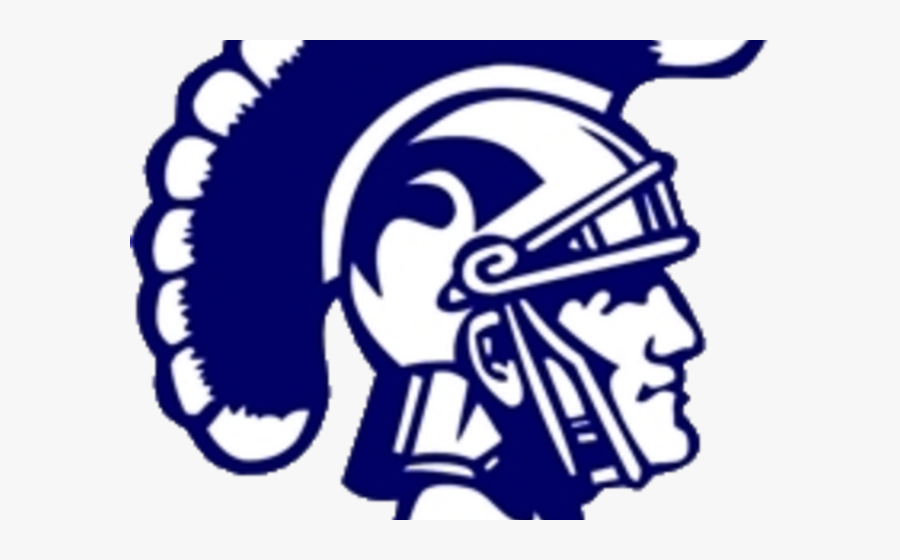Trojan Clipart Pottstown - Kelly Walsh High School Logo, Transparent Clipart