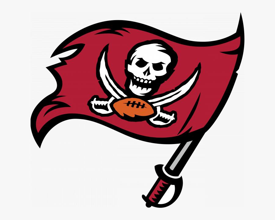Tampa Bay Buccaneers Helmet - Lubbock Cooper High School Logo, Transparent Clipart