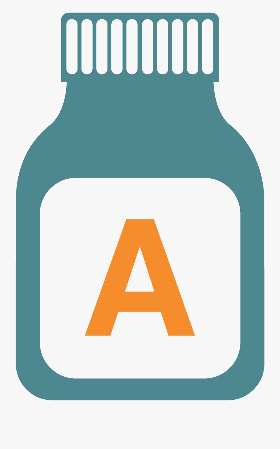 Vitamins Png - Clipart Vitamin C Png, Transparent Clipart
