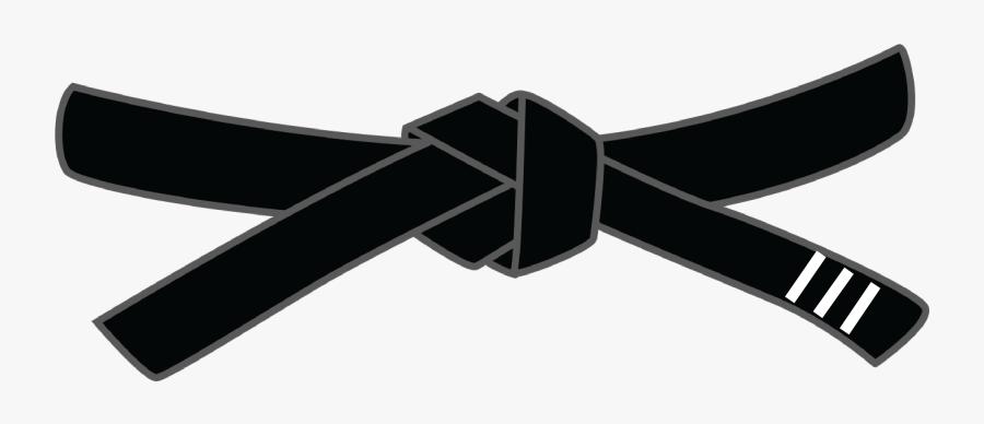 Taekwondo Black Belt Cartoon Free Transparent Clipart Clipartkey