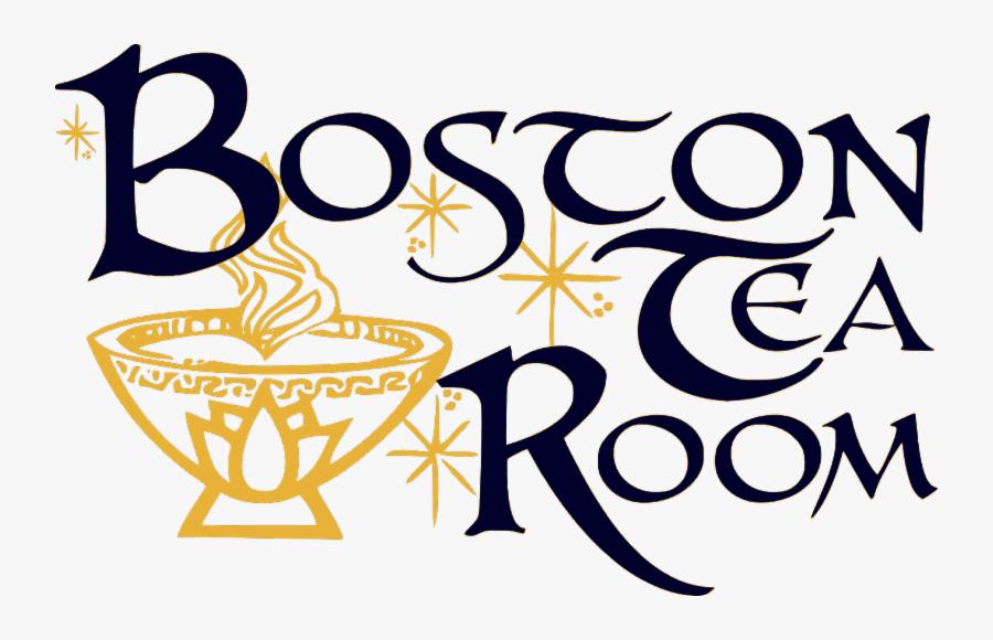 Book A Bos Ton Tea Room Tarot Reader Or Fortune Teller - Symbol Boston Tea Party, Transparent Clipart