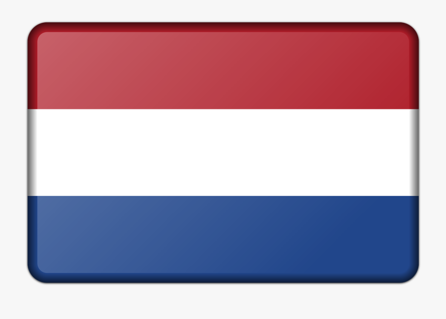 Easiest Flags In The World, Transparent Clipart