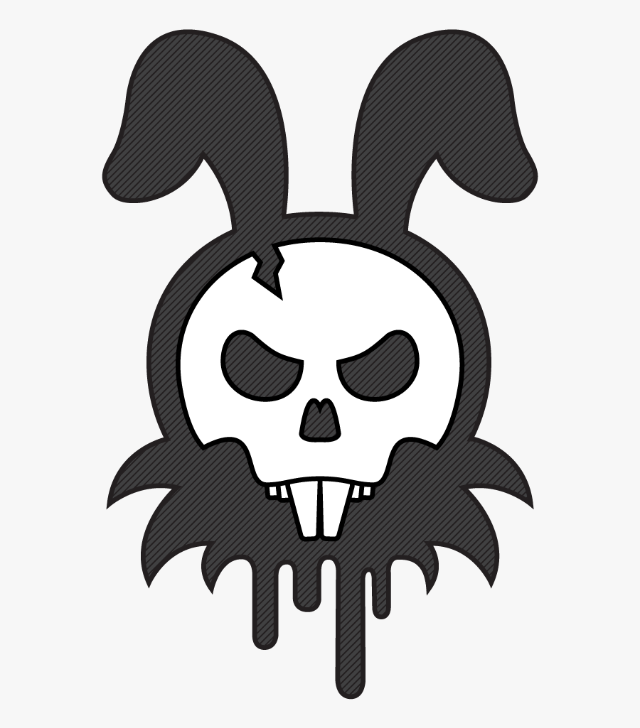 Save To Collection - Dead Rabbit Logo, Transparent Clipart
