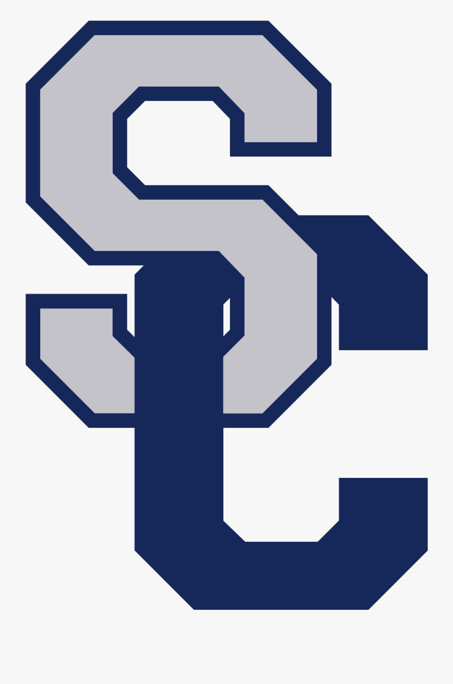 South Central Illinois Schools , Transparent Cartoons - South Central Logo, Transparent Clipart