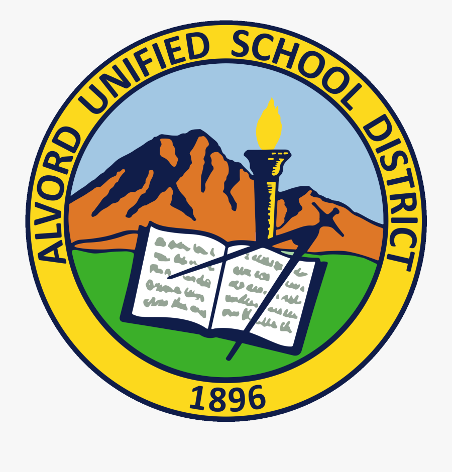 Staff Members Archive Riverside County Office Of Education - Alvord School District Logo, Transparent Clipart