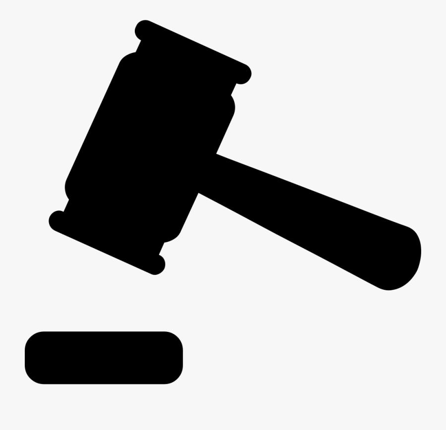 Transparent Auction Clipart - Online Auction Icon Png, Transparent Clipart