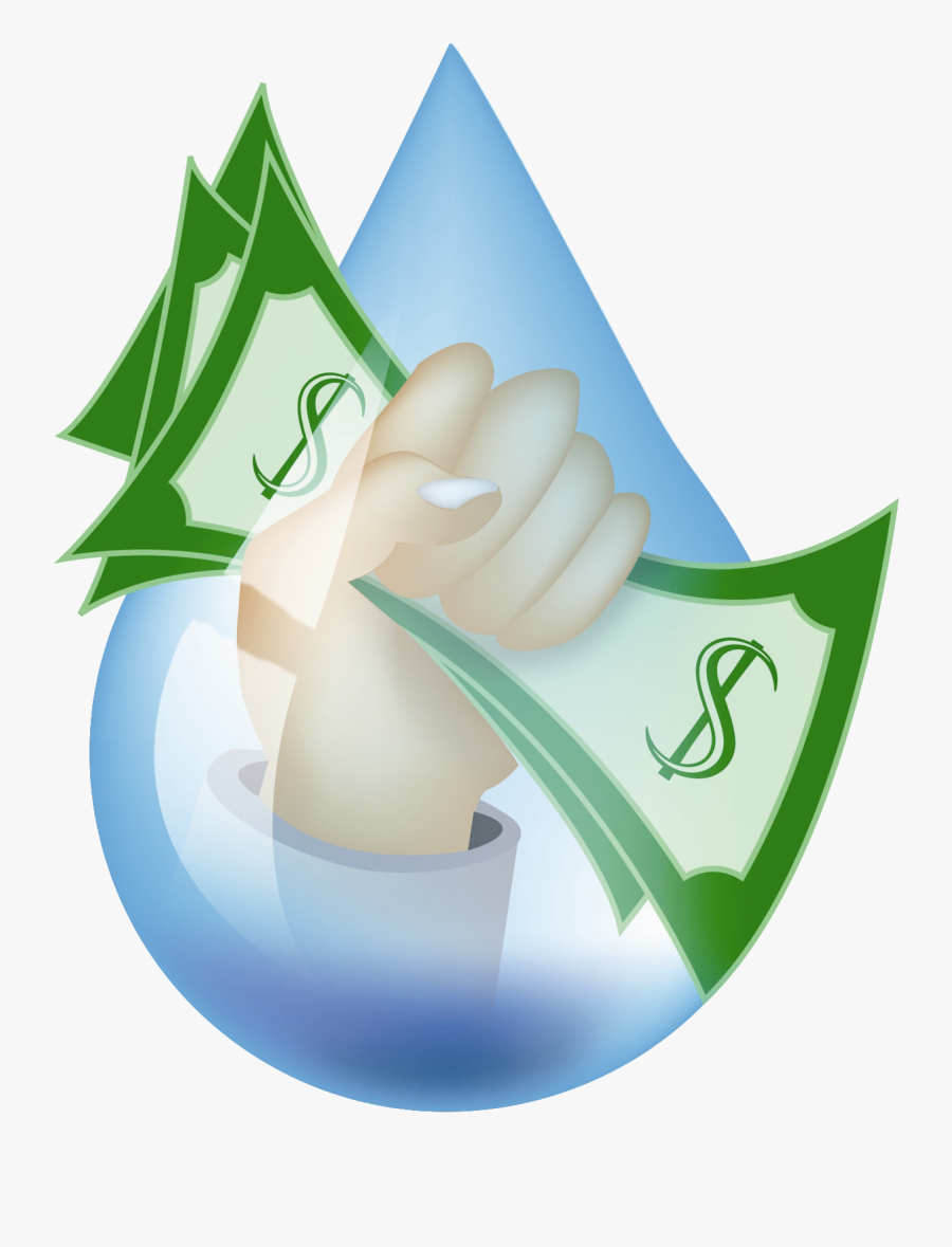 """California Water Rates And The """"new Normal - Did You Know Environment, Transparent Clipart"""