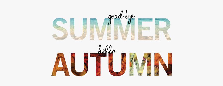 Clip Art Hello Fall Quotes - Goodbye Summer Hello Autumn ...