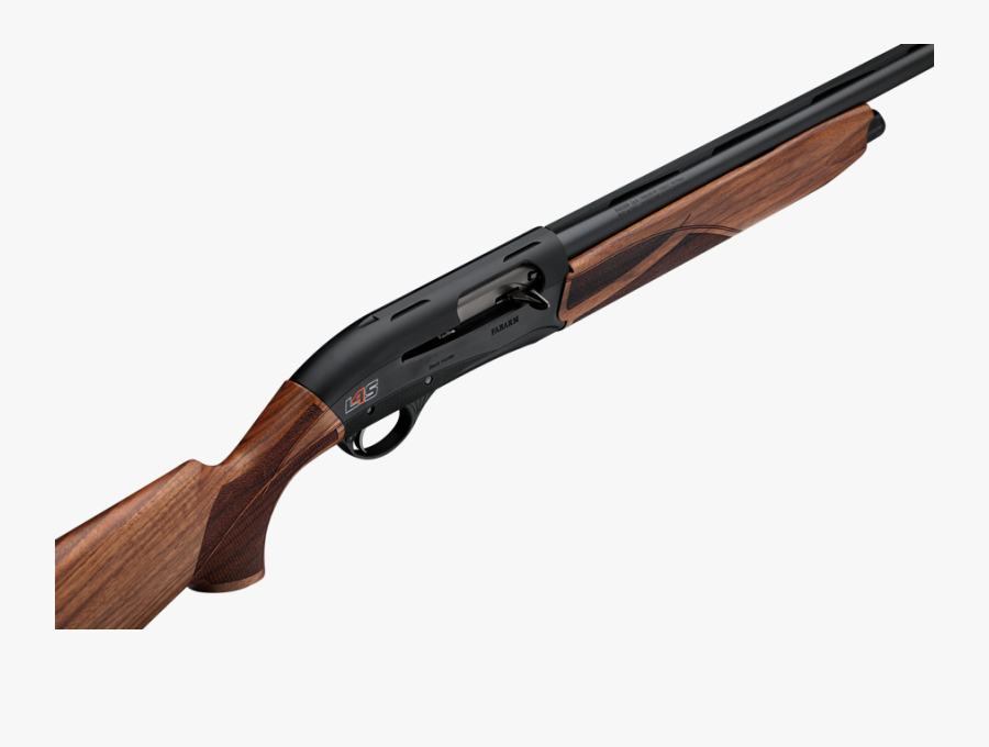 Gun,ranged Weapon,wood,gun Barrel,skeet Shooting,shooting - Ружьё Пнг, Transparent Clipart
