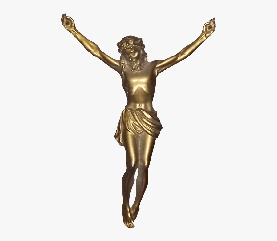 Jesus In Cross Png, Transparent Clipart