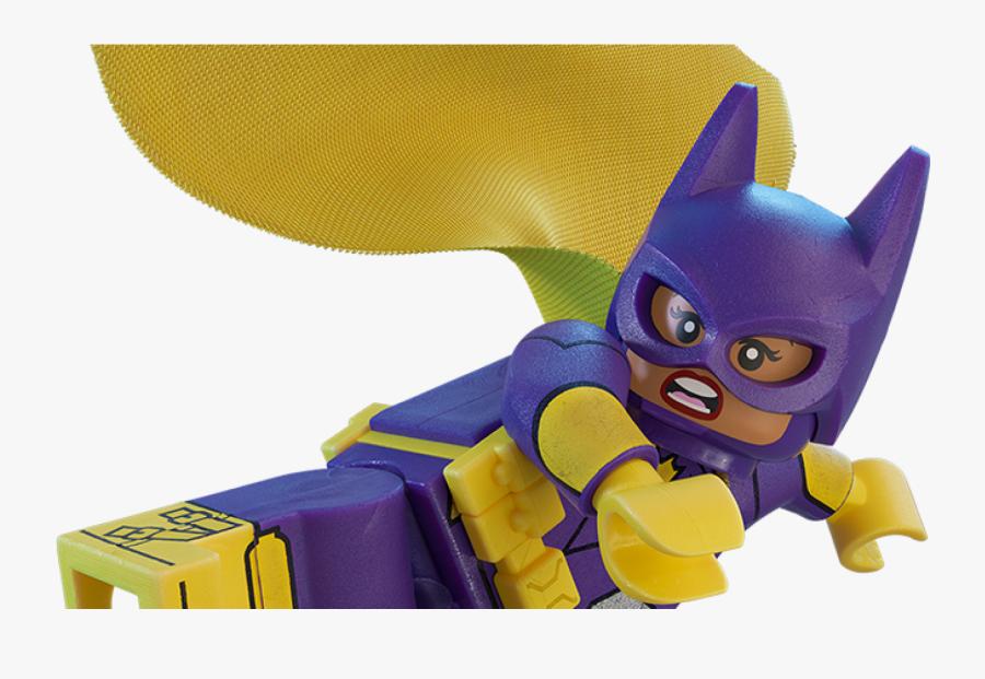 Batgirl Heroes Wiki Fandom Powered By Wikia Clipart - Batgirl Lego Batman Movie, Transparent Clipart