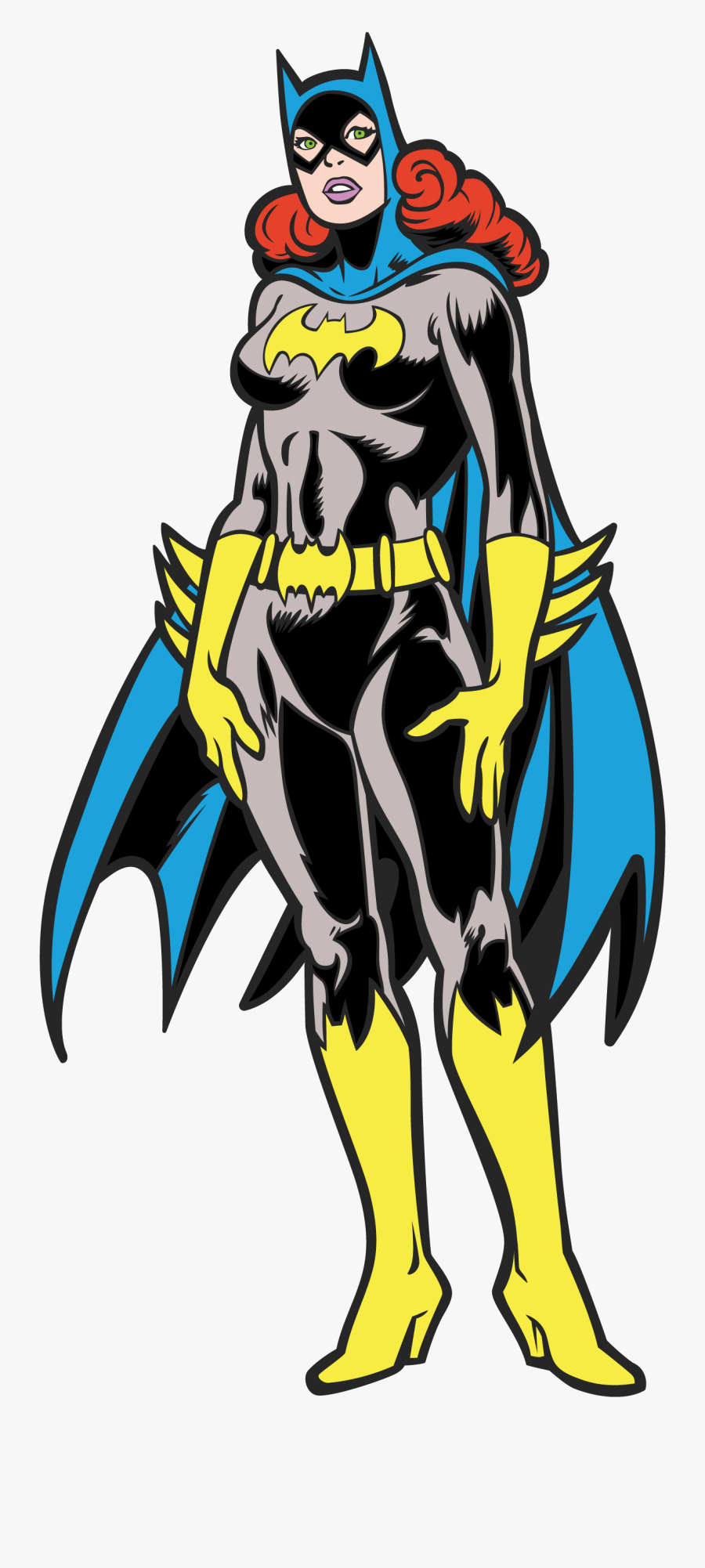 320 best DC · Batgirl images on Pinterest | Batgirl