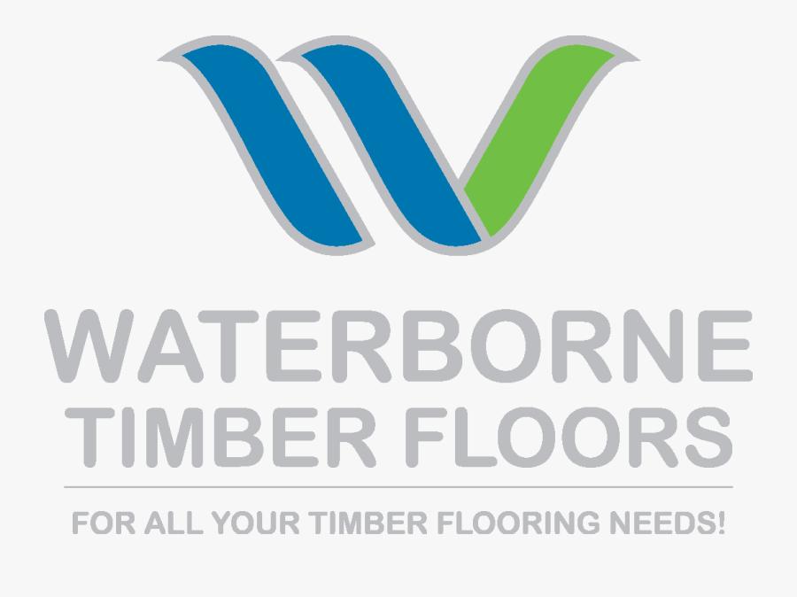 Waterborne Timber Floors Flooring - Graphics, Transparent Clipart