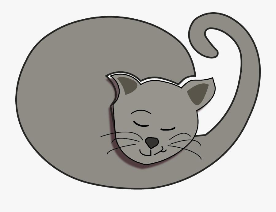 Cartoon Cat Clipart 29, Buy Clip Art - Cartoon, Transparent Clipart