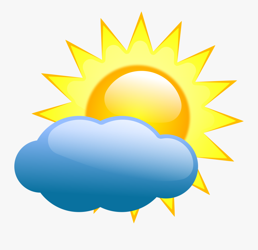 Transparent Fine Clipart - Sun Outline Circle, Transparent Clipart