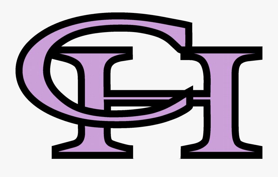 Chapel Hill High School Logo, Transparent Clipart