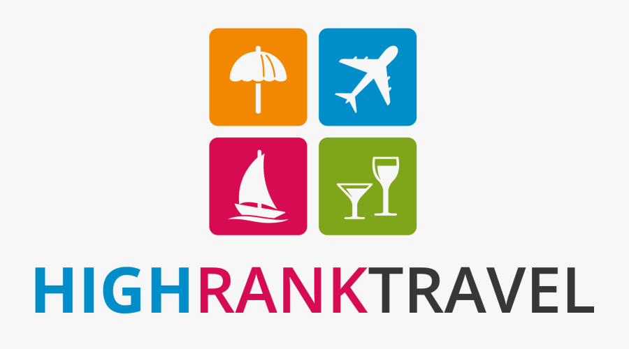 Read More Agency Logo - Logo For Travel Agency Png, Transparent Clipart