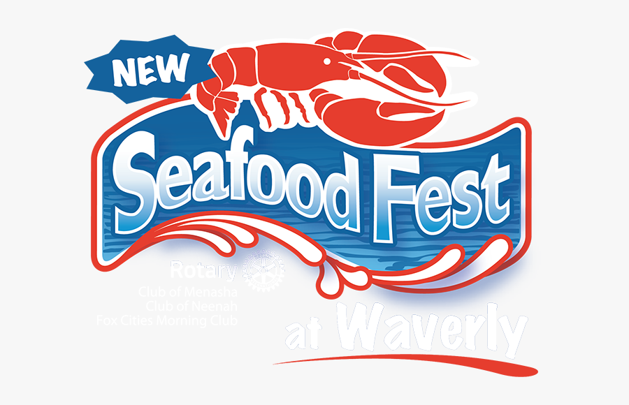 2019 Sf Logo - Seafood, Transparent Clipart