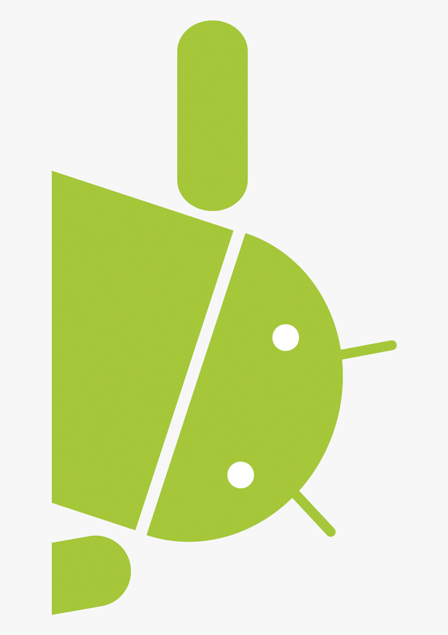 Android Png Clipart - Android Logo Png, Transparent Clipart