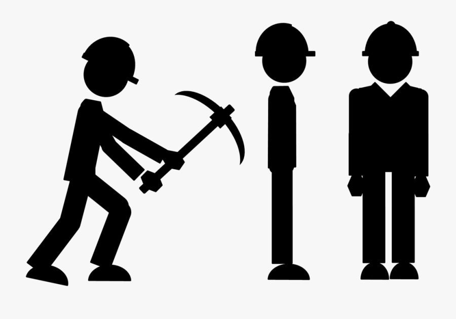 Android Clip Art Be Careful Google Play Mobile App - Silhouette, Transparent Clipart
