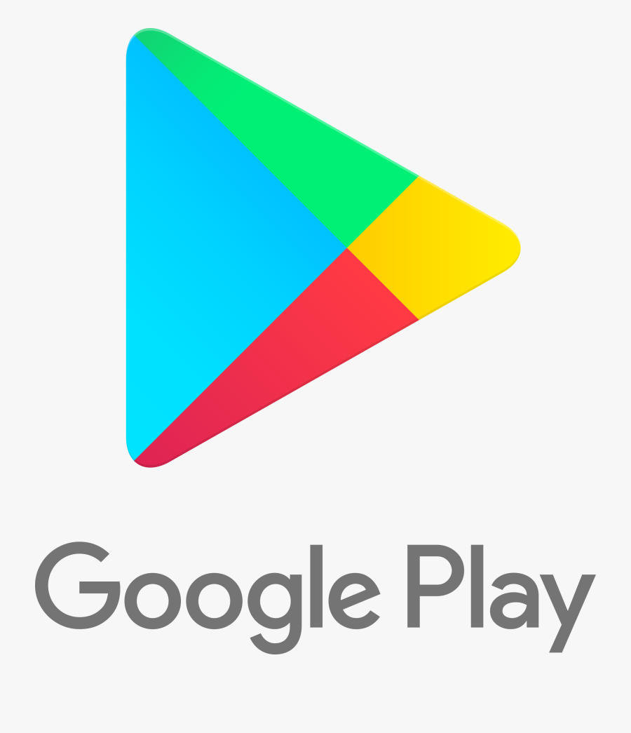 Google Play Logo Android Computer Icons - Google Play Store Logo .png, Transparent Clipart