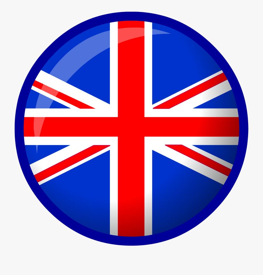 Uk Flag - Royalty Free Australia Flag, Transparent Clipart