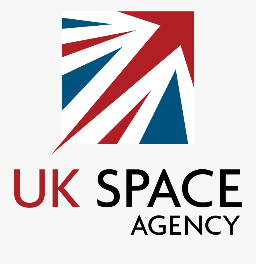 Uk Space Agency Logo Clipart , Png Download - Uk Space Agency Logo Png, Transparent Clipart