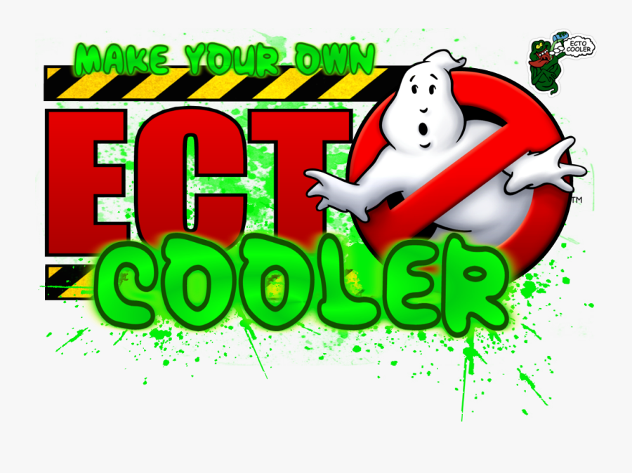 Ghostbusters, Transparent Clipart