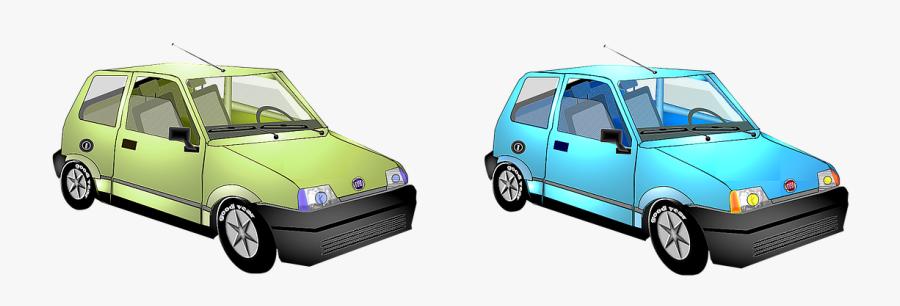 Drawing, Graphics, Car, Auto, Machine - Vaz-1111, Transparent Clipart