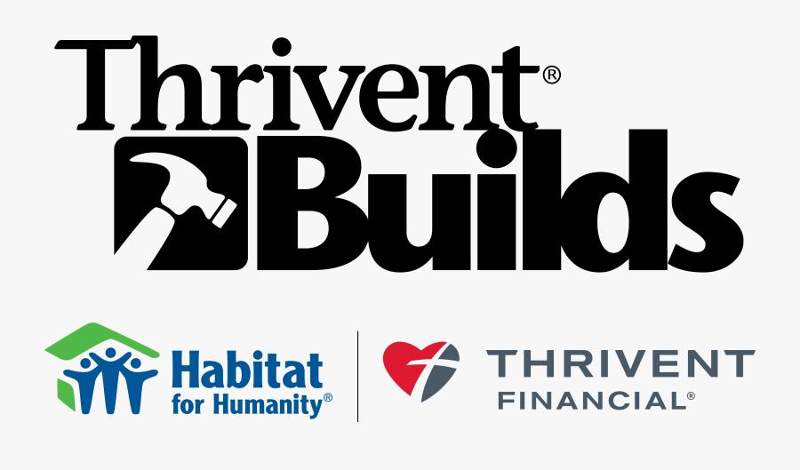 Habitat For Humanity, Transparent Clipart