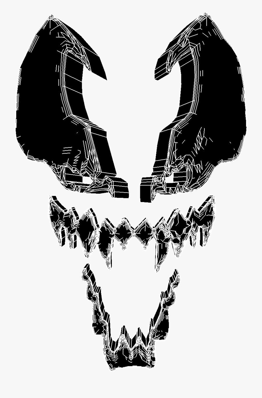 Font Logo Venom Wallpaper Desktop Free Transparent Venom Logo Png Free Transparent Clipart Clipartkey
