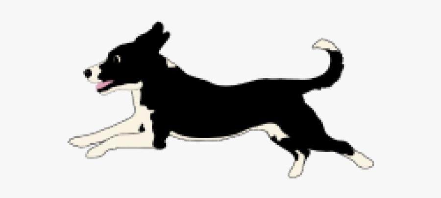 Cartoon Dog Running - Dog Running Cartoon Png , Free ... (900 x 405 Pixel)