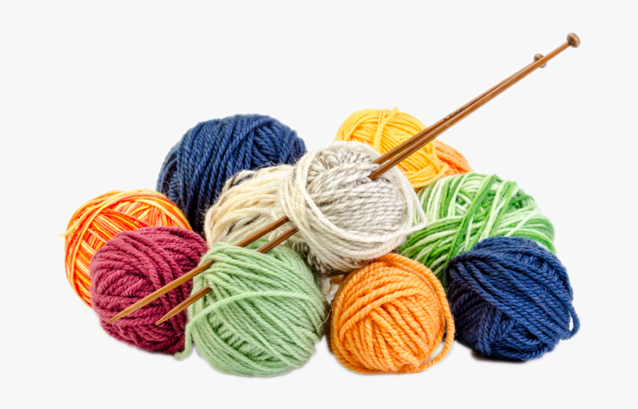 Transparent Yarn Ball Png - Yarn Png, Transparent Clipart