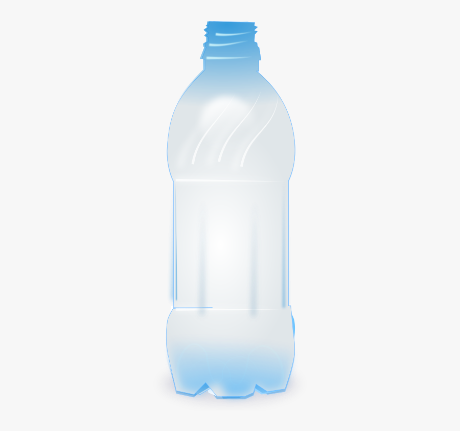 Pet Bottle - Plastic Bottle, Transparent Clipart
