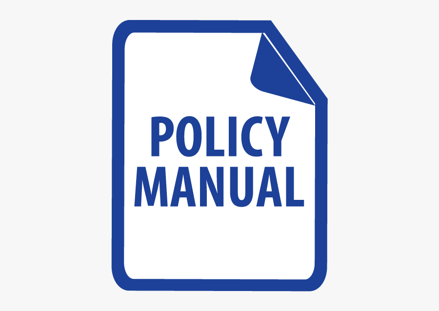 What To Include In Your Employee Handbook - Hr Policies Icon Png, Transparent Clipart