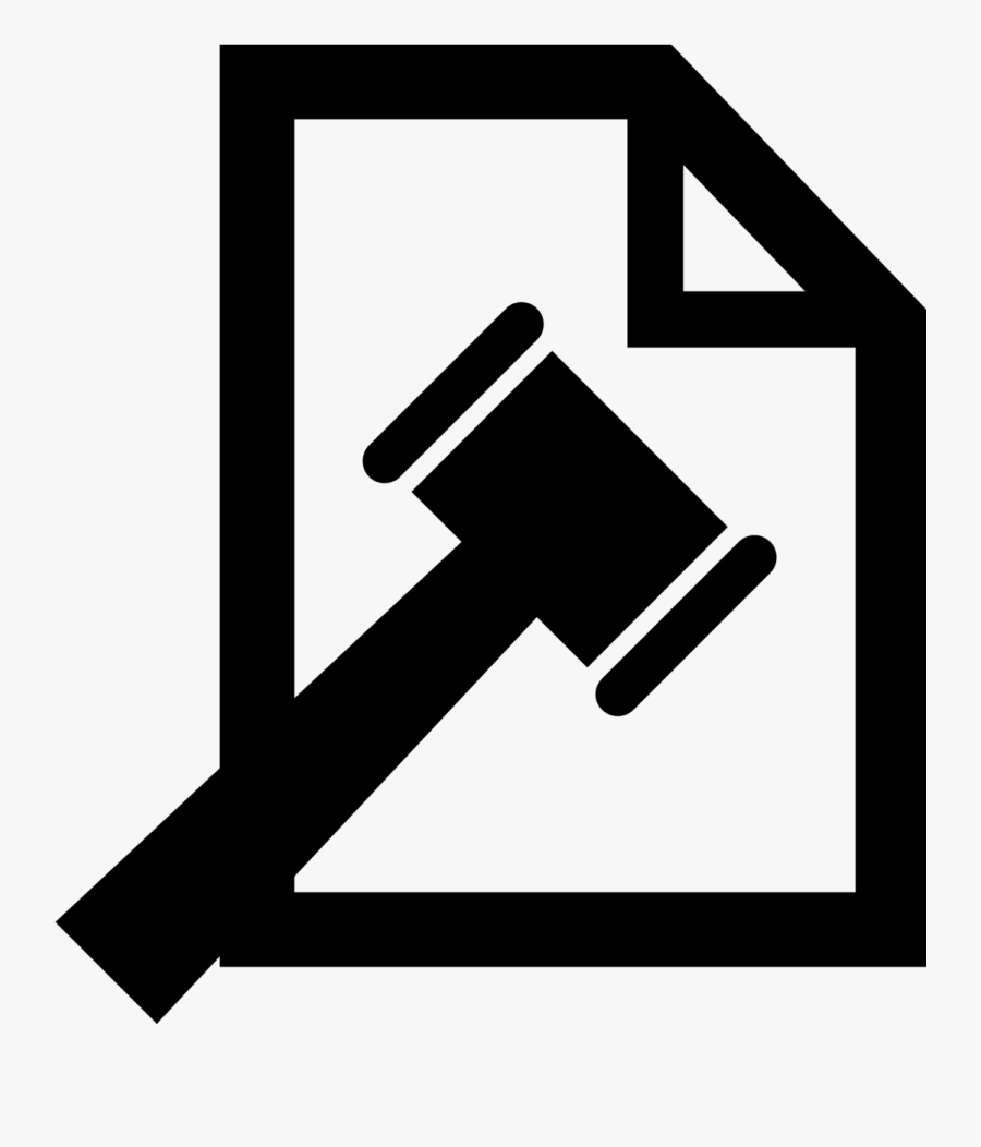 Icon Png Public Service - Policy Icon Png, Transparent Clipart