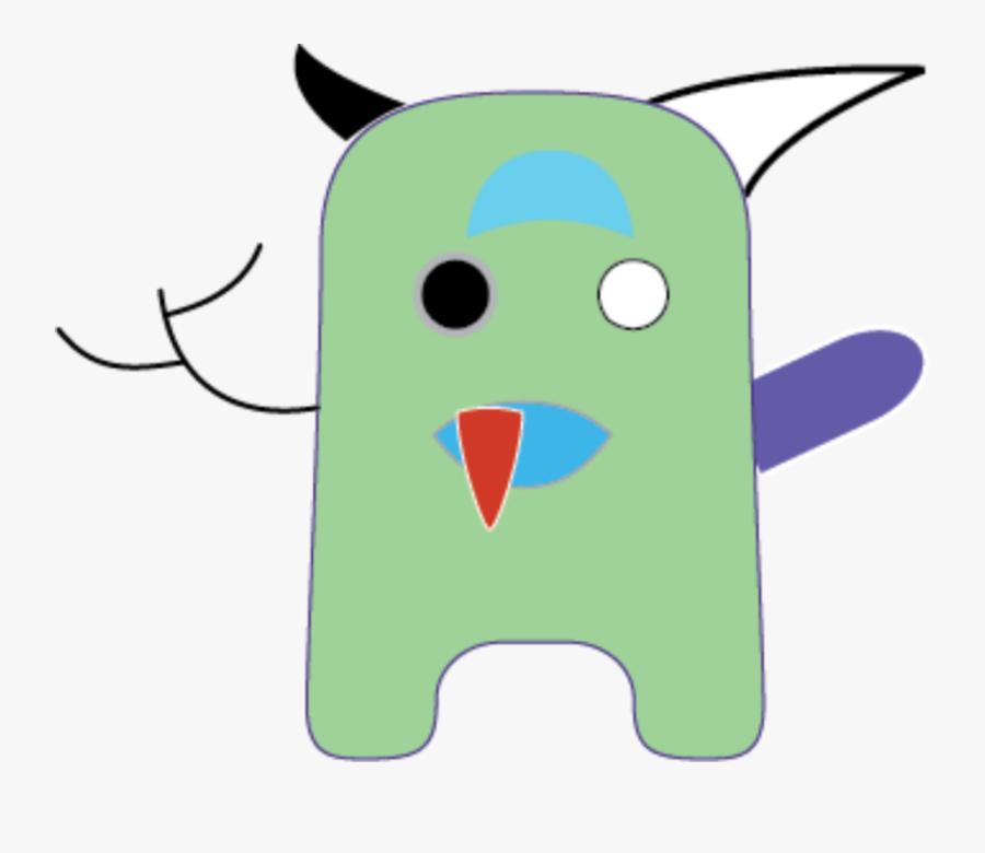 Turquoise,organ,cartoon - Cartoon, Transparent Clipart