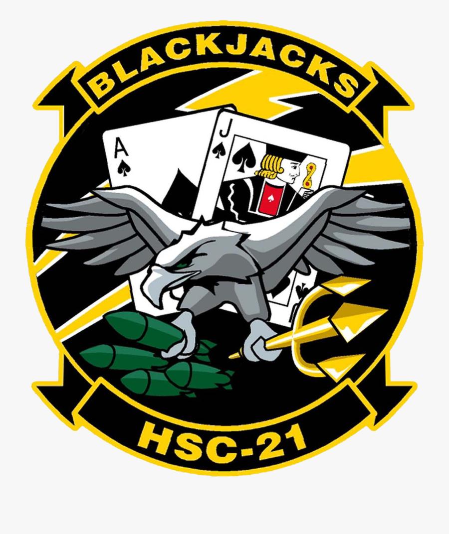 Hsc 21 Blackjacks, Transparent Clipart