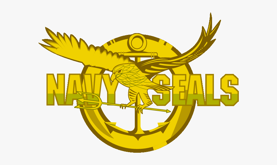 Free Download Of Navy Seals Vector Logo - Navy Seals Logo Png, Transparent Clipart