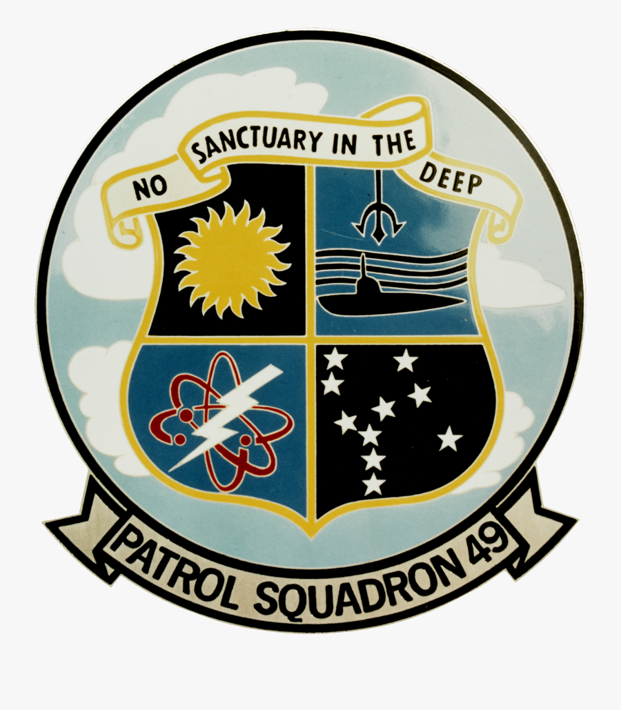 Navy Clipart Insignia - Badge Squadron Us Navy, Transparent Clipart
