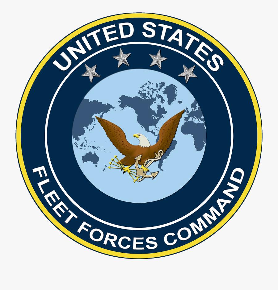 Sailor Clipart Navy Seals - Us Navy Fleet Forces Command, Transparent Clipart
